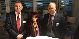 В Доме немецкой экономики в Москве состоялась конференция на тему «Германо-российское сотрудничество в фармацевтической отрасли»