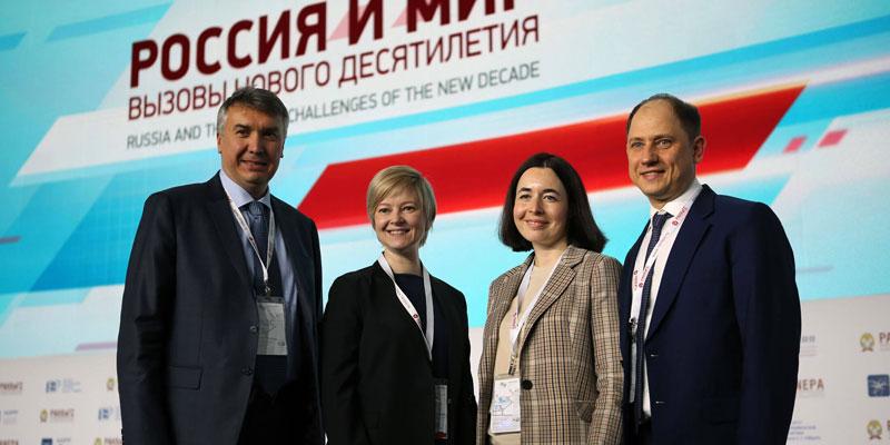 Поздравляем коллег и партнеров с Днем России!