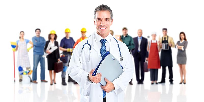 Клуб экспертов: забота компании о здоровье сотрудников