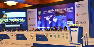 ACIG Group of Companies Participates in Asia-Pacific Business Forum