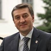 Фаррахов Айрат Закиевич