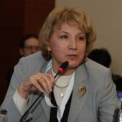 Попович Лариса Дмитриевна