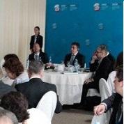 Итоги Делового завтрака «Эффективное здравоохранение» Петербургского международного экономического форума